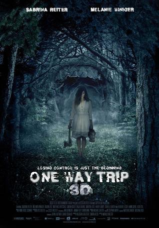 affiche One Way Trip