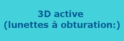 3D active.
