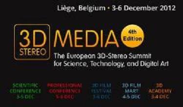logo 3DFM
