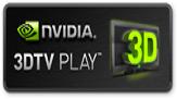 Logo Nvidia 3DTV play