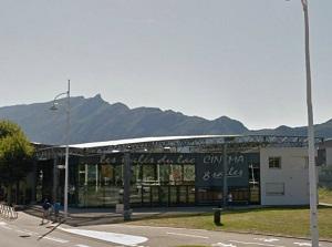 cinéma les toiles du lac à Aix Les Bains
