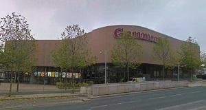 cinema 3D Gaumont Multiplexe à Amiens