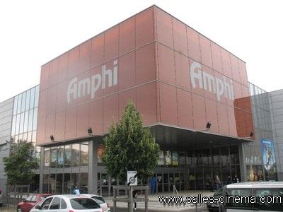 l'Amphi à Bourg en Bresse