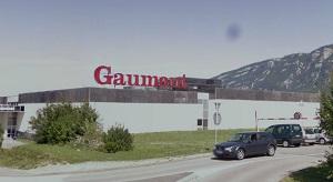 cinema 3D Gaumont Archamps