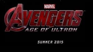 affiche Avengers 2, age of Ultron