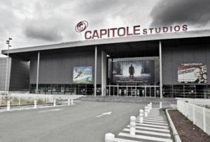 Cinéma 3D le Capitole Studios à Avignon (le Pontet)