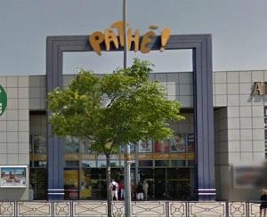 Cinéma 3D Pathé Avignon Cap Sud à Avignon