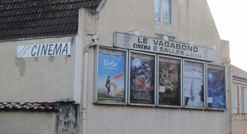 Cinéma le Vagabond à Bar sur Aube