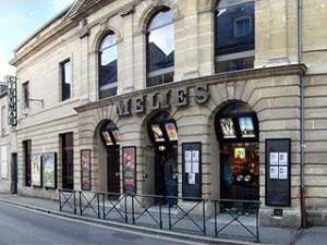 Cinéma le Méliès à Bayeux