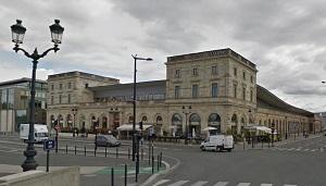 mégarama Bordeaux