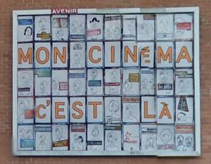 cinema 3D Les Etoiles à Bruay la Buissière