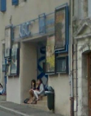 cinéma 3D l'ABC à Cahors