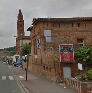 Ciné 113 à Castanet Tolosan