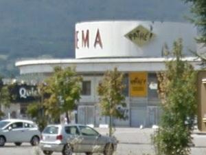 cinema 3D Pathé Chamnord à Chambéry