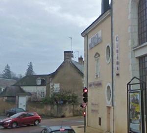 cinéma des Récollets à Château-du-Loir