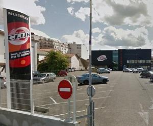 cinéma 3D Grand Club à Dax