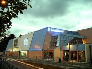 cinéma 3D VERS LE LARGE DINAN