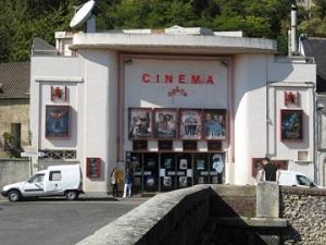 Cinéma Le Delta à Dreux