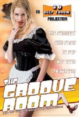 affiche du film The groove Room (What the Swedish Butler Saw )