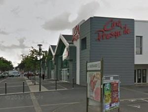cinéma 3D Guérande