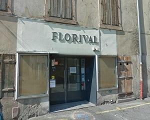 cinema 3D le florival à Guebwiller