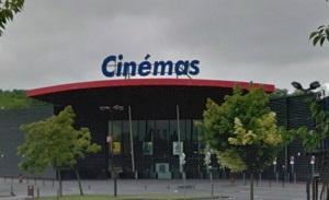 cinéma 3D Cinéville à Henin Beaumont