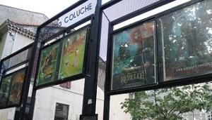 Cinéma 3D Le Coluche à Istres