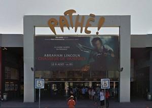 Cinéma 3D La Garde