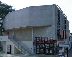 cinema 3D le Cinq à Lagny sur Marne