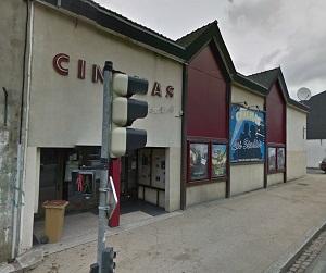 Cinéma Les Studios à Landivisiau