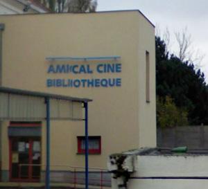 cinéma 3D Amical Ciné à Leers