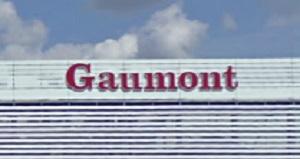 cinema 3D Gaumont Carre Sénart à Lieusaint