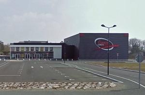 Cinéma 3D espace Luçon à Luçon