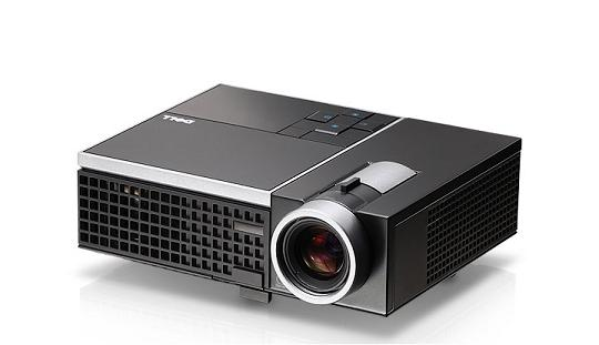 projecteur 3D-ready M210X de Dell
