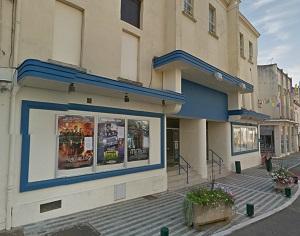 cinéma 3D Comoédia à Marmande