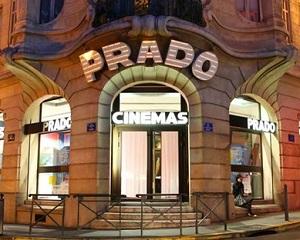 Le Prado à Marseille