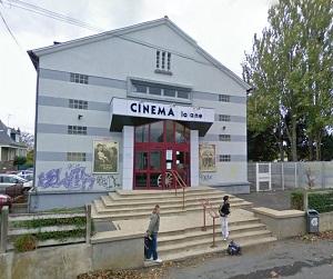 cinéma 3D la Cane à Montfort sur Meu