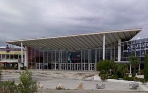 Cinéma Kinepolis à Nimes