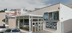 cinema 3D Les Trois Colombiers à Notre-Dame-de-Gravenchon