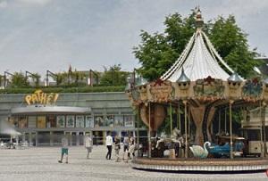 cinéma 3D Orléans