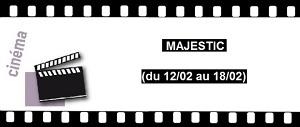 Cinéma 3D Le Majestic à Papeete
