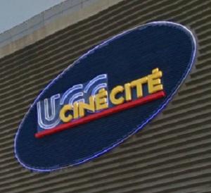 cinema 3D UGC Ciné Cité Bercy à Paris