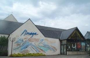 Cinéma l'image à Plougastel Daoulas