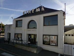 cinéma 3D le st Gilles à Pornic