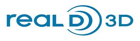 logo RealD