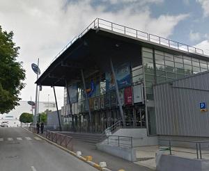 cinéma 3D UGC Ciné Cité à Rosny sous bois