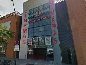 cinema 3D Ariel à Rueil Malmaison
