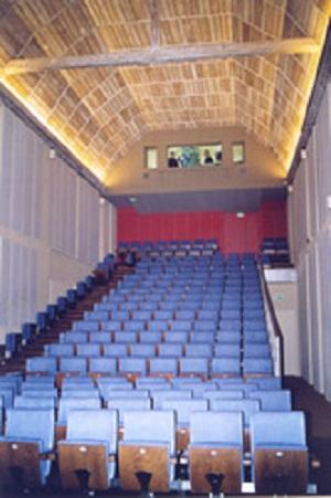 cinéma 3D Ciné Glonne à Saint Florent le Vieil