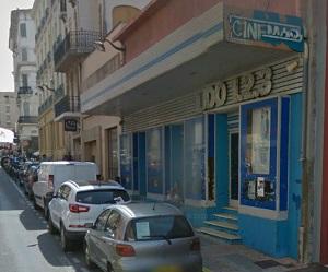 Cinéma 3D le Lido à Saint-Raphaël