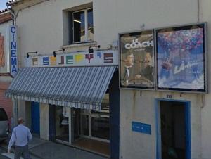 cinéma 3D Le Sejefy's à Saint-Sulpice